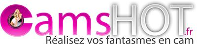 CamsHot Live-Show