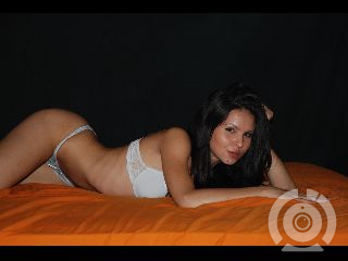 WebCam Girl en Live Porno